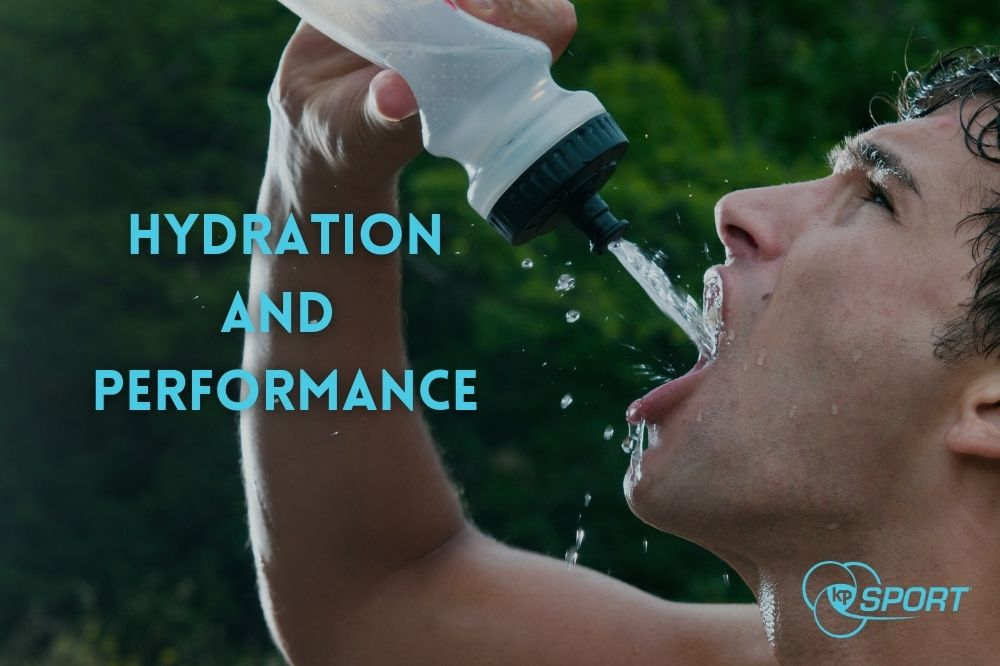 Hydration: How Much, When & What