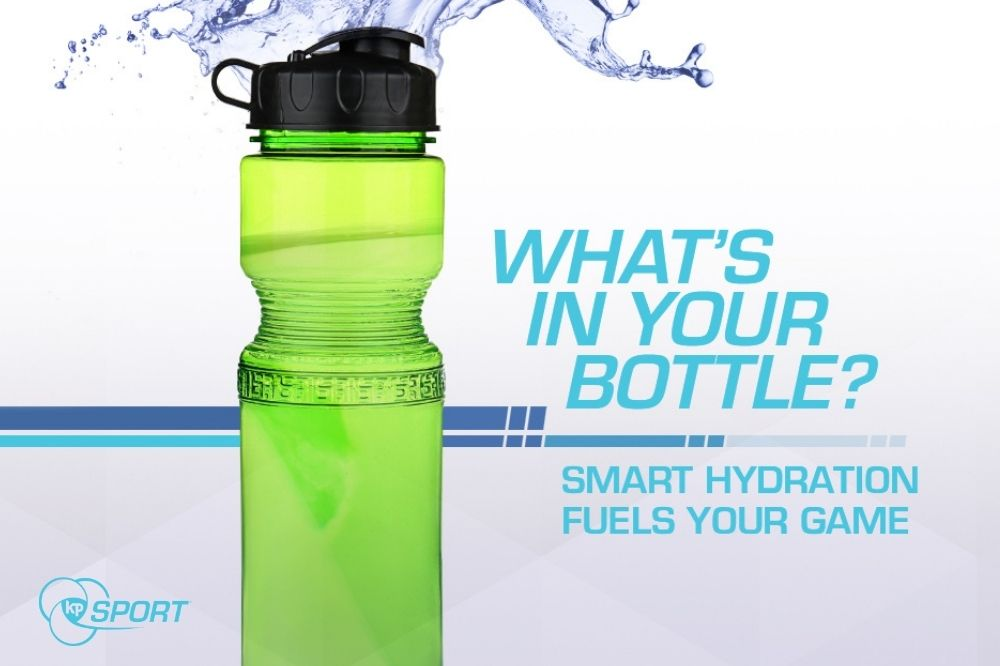 Thirst for Performance: Fuel Your Sport